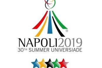 XXX Universiade Napoli