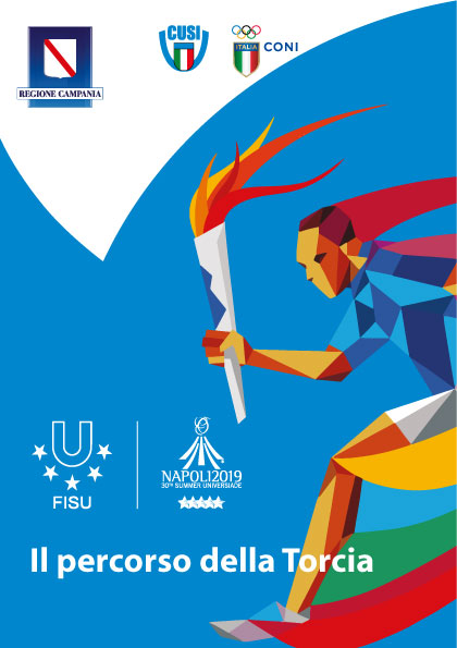 (Italiano) Flame & Torch Relay