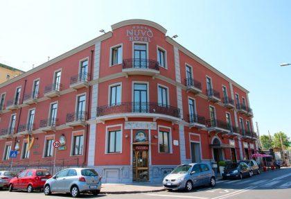 HOTEL NUVO'